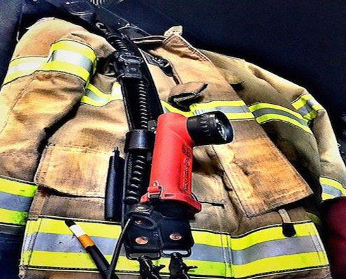 نمایندگی تجهیزات آتشنشانی - تجهیزات ایمنی - 09125000923
