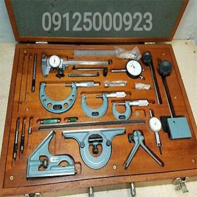 نمایندگی فروش MITUTOYO - تجهیزات اندازه گیری دقیق میتوتویو - 09125000923