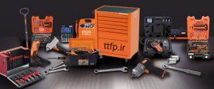 نمایندگی فروش BAHCO- ابزار آلات دستی و شارژی - جعبه ابزار باهکو- 09125000923