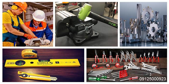 فروشگاه ابزار آلات صنعتی،بادی ،دستی ،ایمنی ،جوش و برش ،برقی ،موتوری ،شارژی ،سنگ و سنباده -ttfp.ir - 09125000923